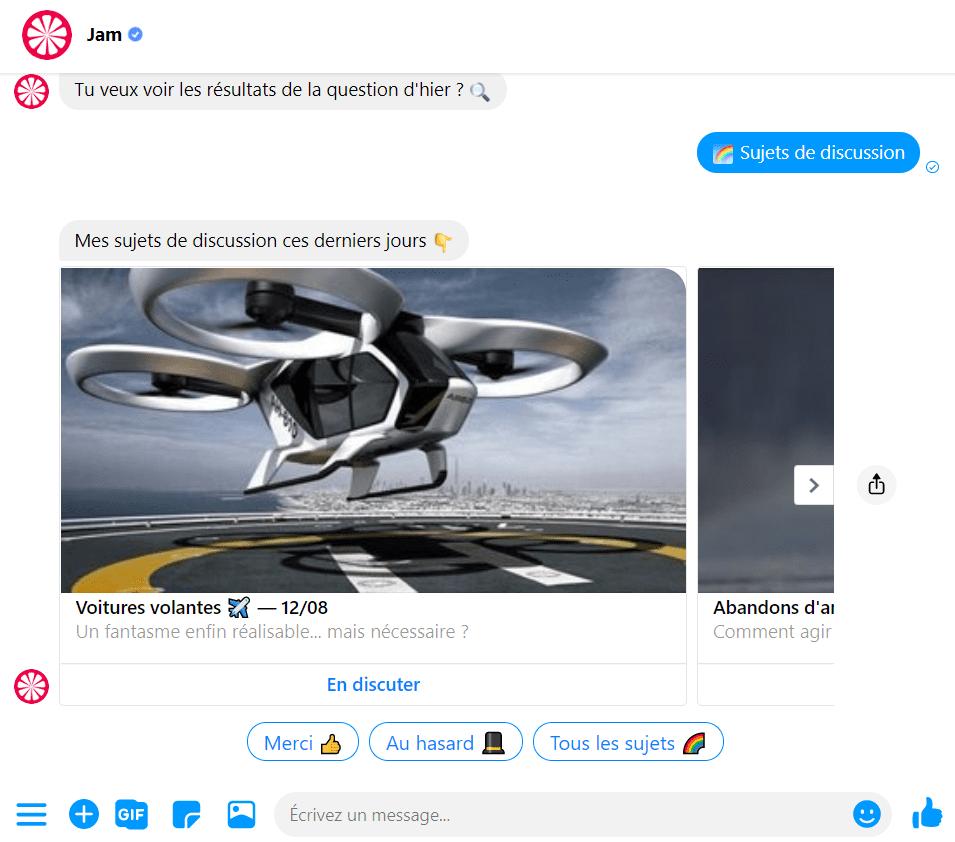 chatbot_jam