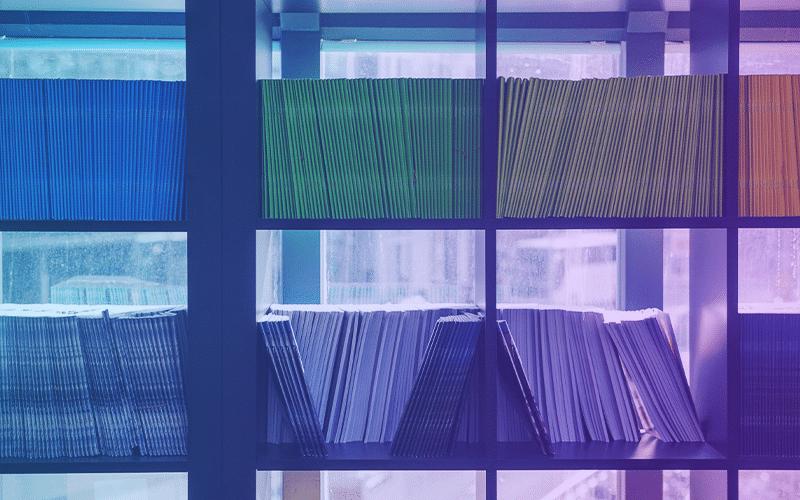étagères-fichiers