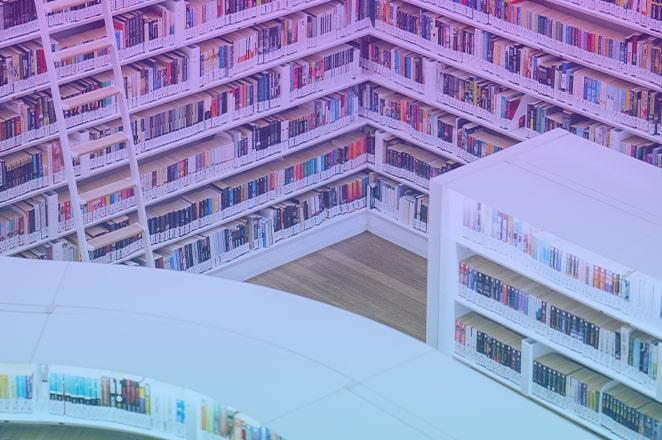 bibliothèque-flux-documentaires